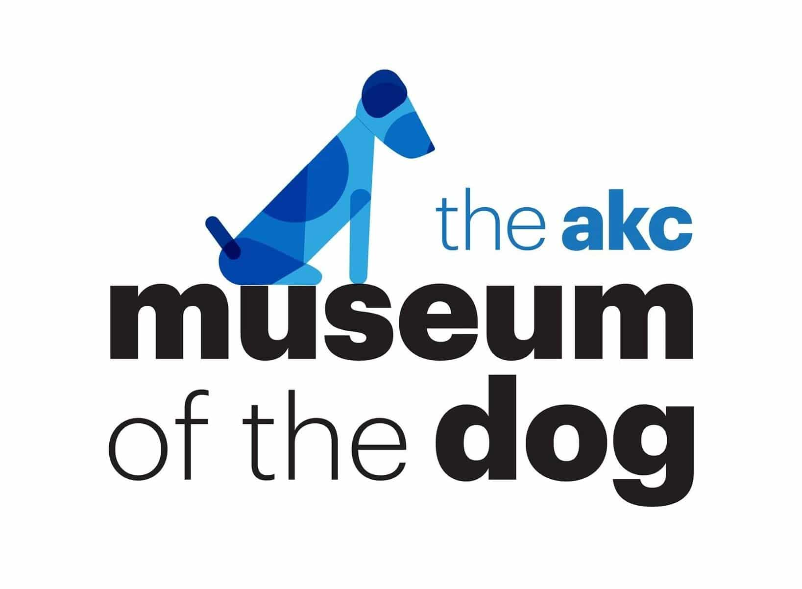 AKC Museum Of The Dog Logo 2