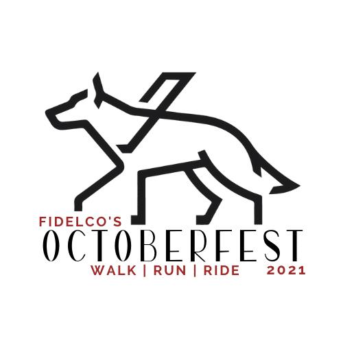 OCTOBERFEST Logo 2021