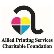 Allied Printing Service Charitable Foundation Logo